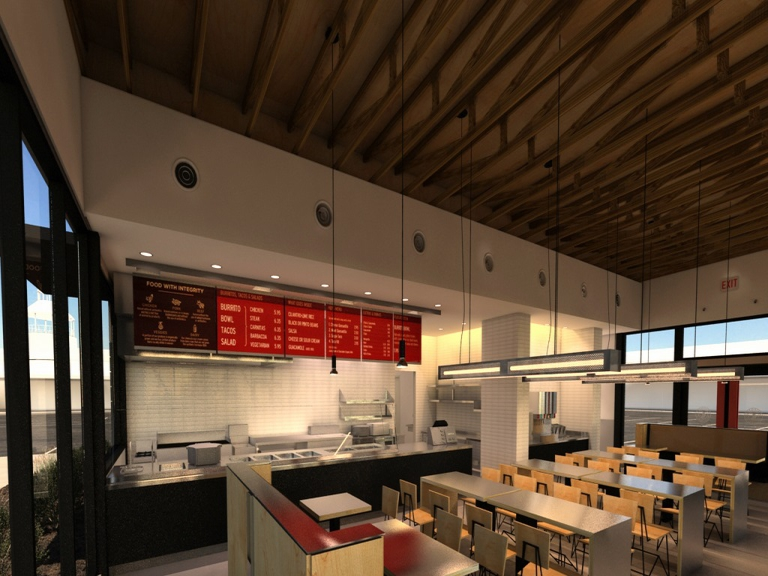 Fast Casual - Chipotle Mexican Grill